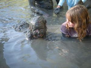 Muddy-Girl
